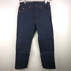 Levi's Deadstock 1984 Straight Leg Jeans A3721